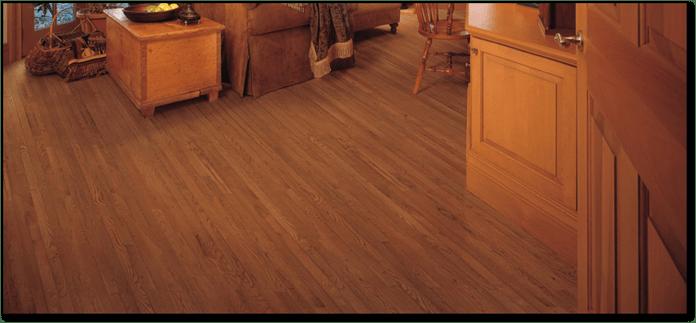 Mullican Flooring Sample