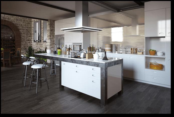Reward Hardwood Flooring Sample