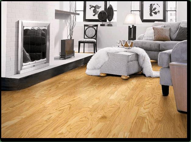 Shaw Floors Sample