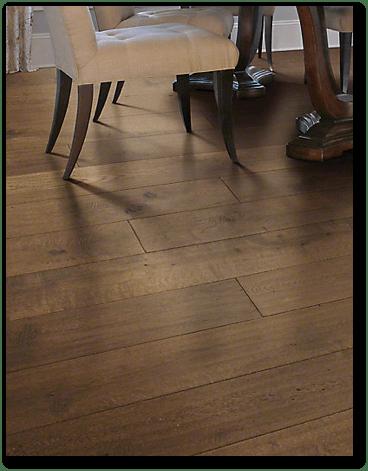 Anderson Hardwood Floors Sample