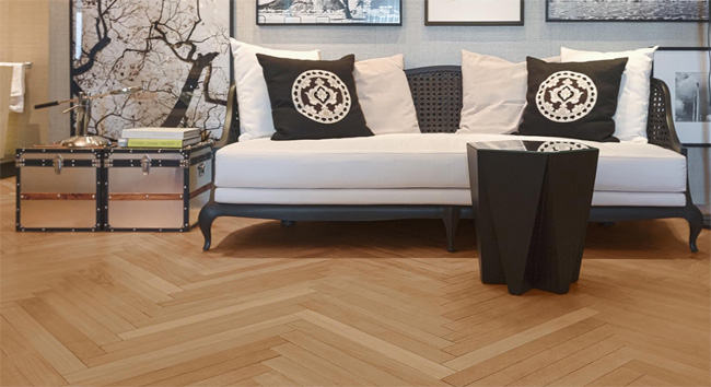 Indusparquet – Smooth Flooring Collection – Tauari
