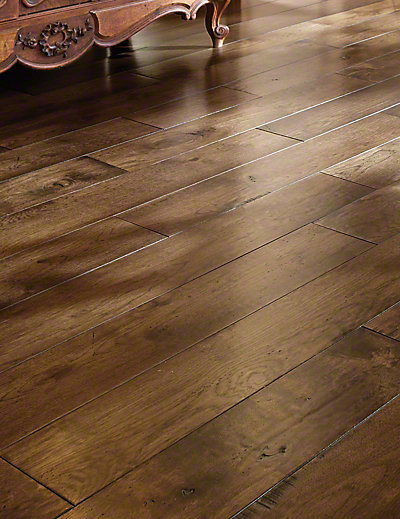 Bastille in the color Andorran Leather by Anderson Hardwood Floors