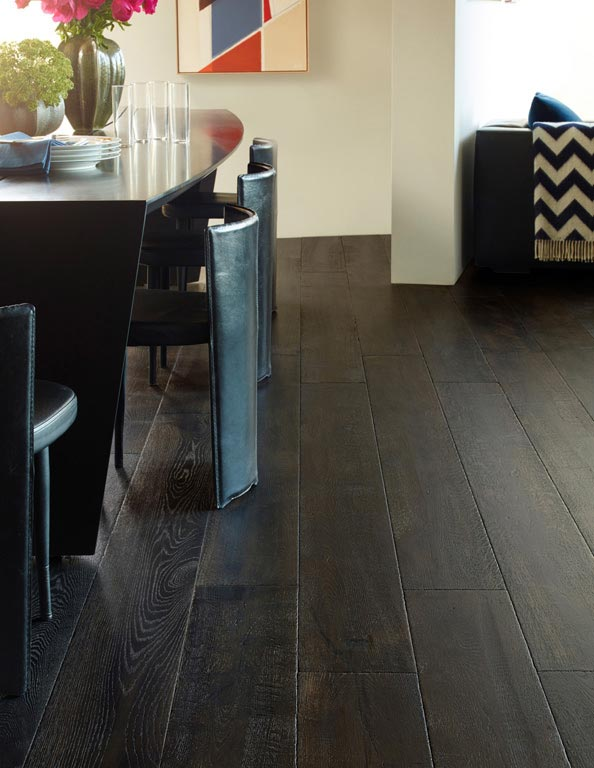 Mediterranean Hardwood Collection in Ionian