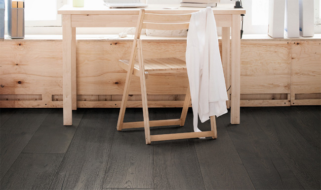 Urban Floor – Villa Caprisi Collection – Trentino