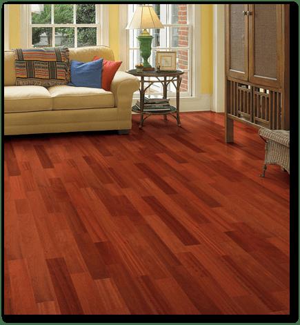 ARK Floors Sample