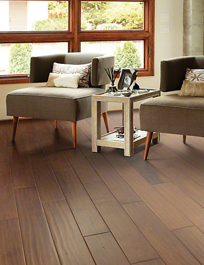 Copper Creek in the color Hidden Falls by Anderson Hardwood Floors