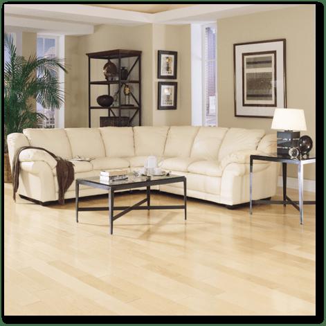 Columbia Flooring Sample