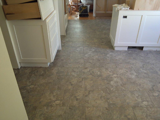 Armstrong's Alterna Luxury Vinyl Tile
