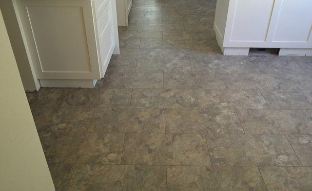 Armstrong's Luxury Vinyl Tile