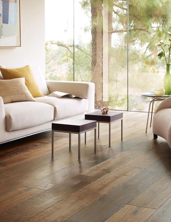 Mediterranean Hardwood Collection in Kazalla