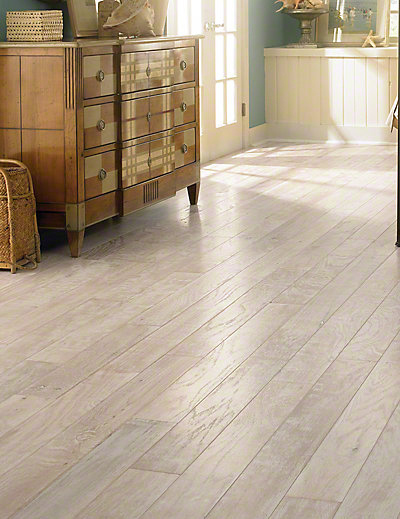Coastal Art in the color Sand Dollar by Anderson Hardwood Floors