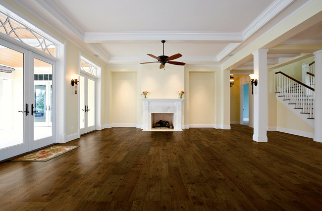 Reward Hardwood Flooring – Napa Hardwood Collection – Hickory Skyline