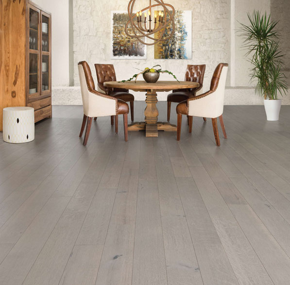 Sweet Memories Collection – Handcrafted White Oak R&Q Treasure by Mirage Floors