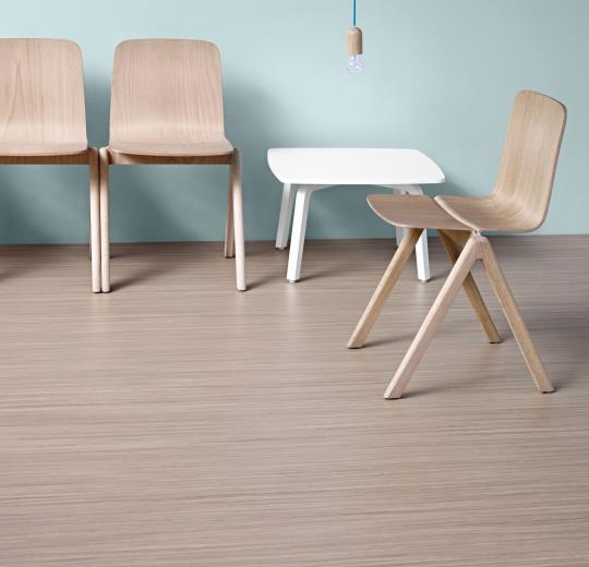 Marmoleum Textura Collection – North Sea Coast by Forbo