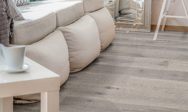 Urban Floor – Villa Caprisi Collection – Valentina