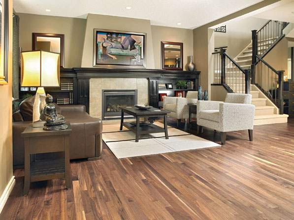 Natural Collection – American Walnut by Mirage Floors
