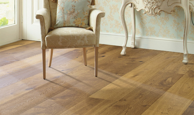 Urban Floor – Villa Caprisi Collection – Lazio