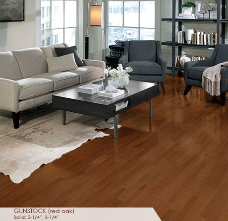 Homestyle Collection – Gunstock by Somerset Hardwood Flooring