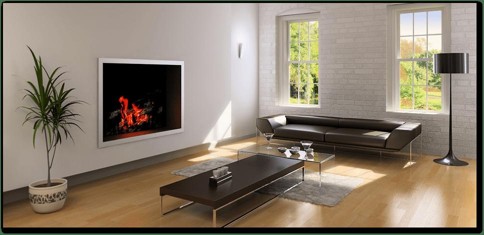 Kylin Hardwood Floor Sample