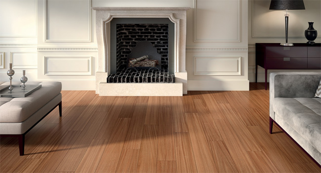 Indusparquet – Smooth Flooring Collection – Timborana