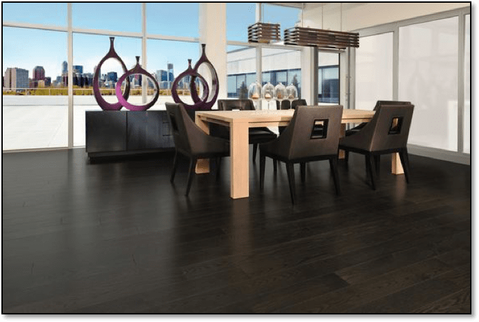 Mirage Hardwood Floors Sample
