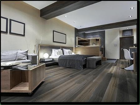 Monarch Plank Hardwood Flooring Sample
