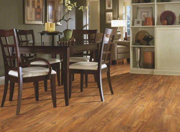 Laminate Flooring Shaw Floors Americana Colt