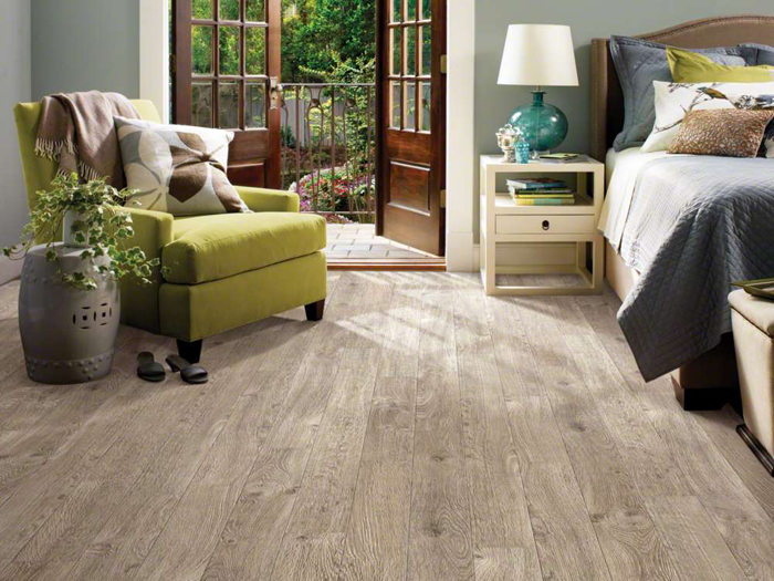 Laminate Flooring - Avenues SL081 by Shaw Floors