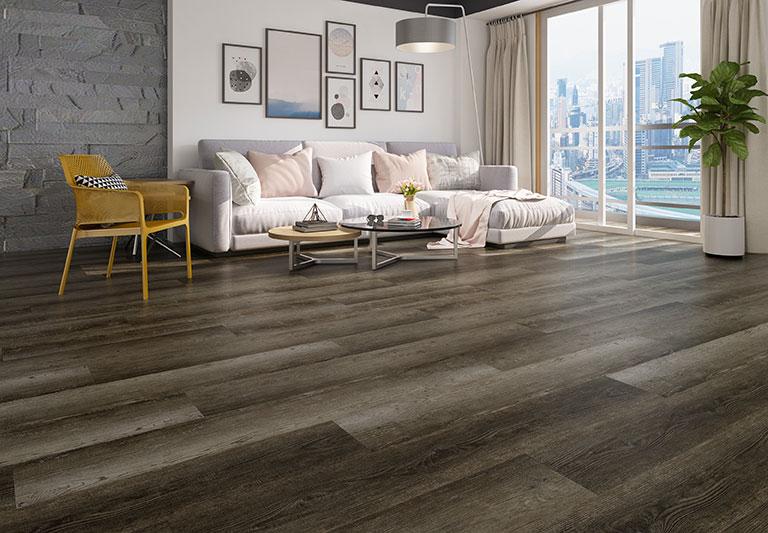 Red 6126-5 Porto SPC Floor