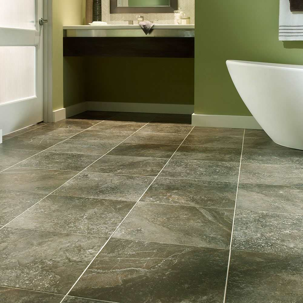 Adura Luxury Vinyl Tile - Athena by Mannington Residential