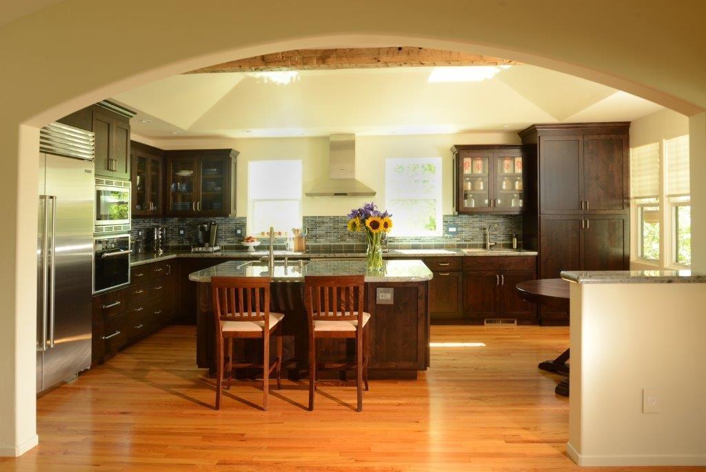Hardwood flooring slaughterbeck floors campbell ca for Simple floors san jose