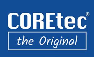 Coretec Flooring Logo