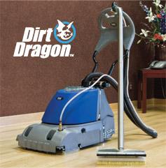 Dirt Dragon