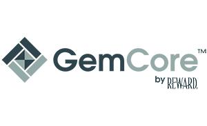 Gemcore Flooring Logo
