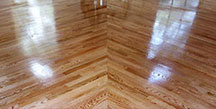 Hardwood Flooring Finishes