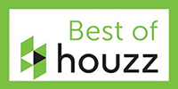 Winner of the Best of Houzz 2018 Award