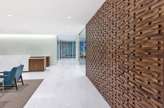 Wood Wall Coverings San Jose